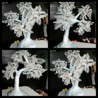 ледяное дерево