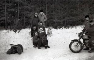 Праздники закончились! 2.01.1979.