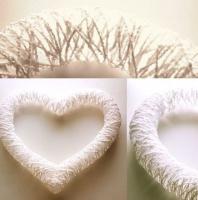 Воздушное сердце