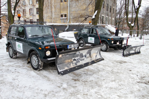 Недорогие бульдозеры из России )