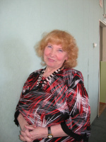 Маргарита Калякина
