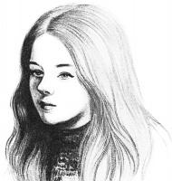 Аня Лекс взрослая