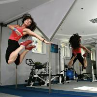 Отличный прыжок)))
