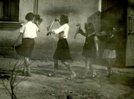 Мы танцуем. Июль 1967 года.