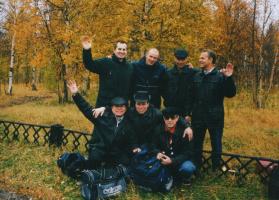 Северодвинск 2002 - копия