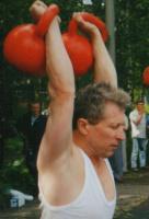 Архангельск Стадион ТРУД июль 2002 - копия