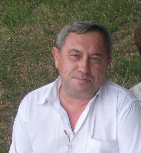 Александр Иванович -