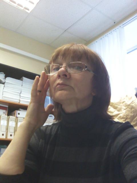 Лариса Иванова (Литвинова)