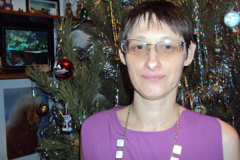 Антонина Косоротова