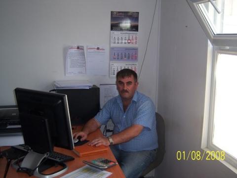 Ramiz Mamedov