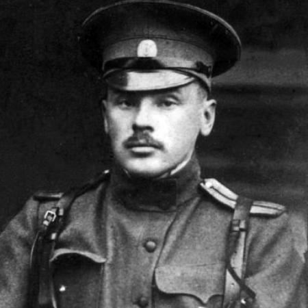 Сергей Карловский