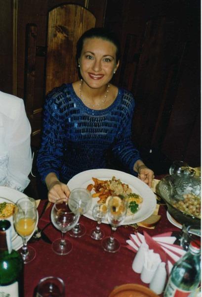Юлия Кириллова (личноефото)