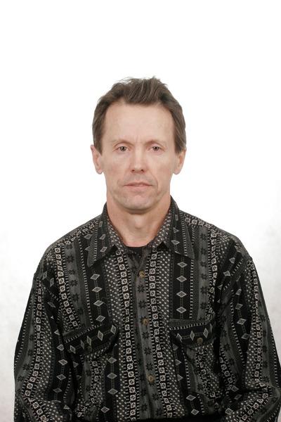 Владимир Бухтияров