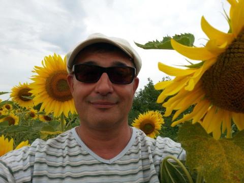 Andrey Lapkin