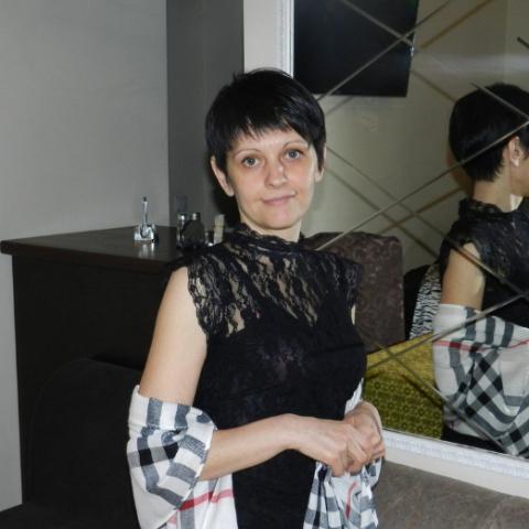 Оксана (личноефото)