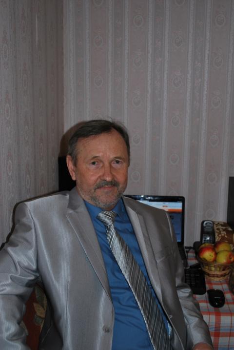 Мой Дом 73 Некрасов В.П.