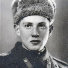 sergey Гончаров