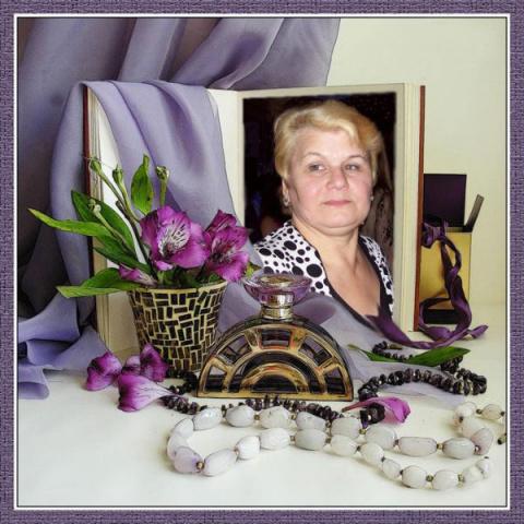 Ольга Земцова (Немчинова)