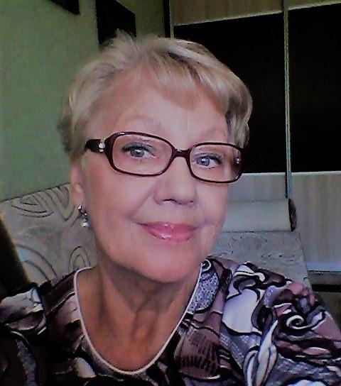 Тамара Ярошинская