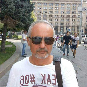 Иван Смагин