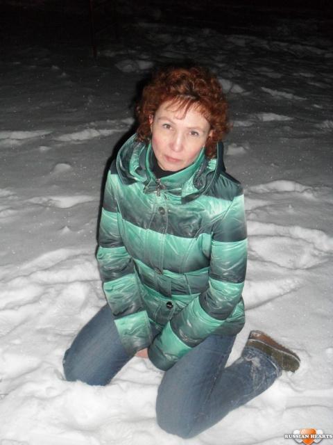 Эля Данилова (Этричева)