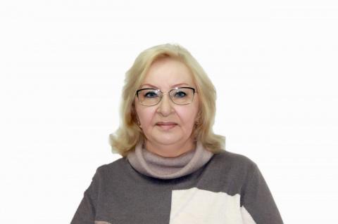 Наталья Дрич