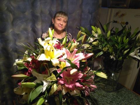 Ирина Гафнер
