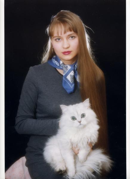 Сара Абрамовна