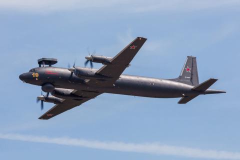 Охота на Огайо Как морская авиация России выслеживает подлодки США