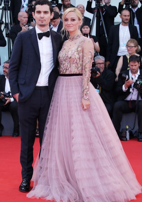 Открытие Венецианского кинофестиваля 2018 главные наряды