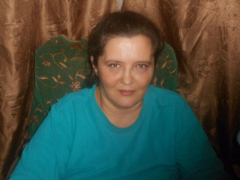 Галина Рыжова
