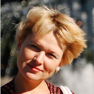 Наталья Афонина (Кузина)