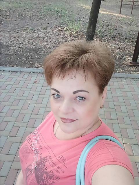 Людмила Дегтярёва (Росляк)