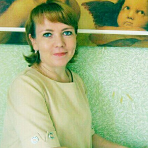 Ольга Косминцева