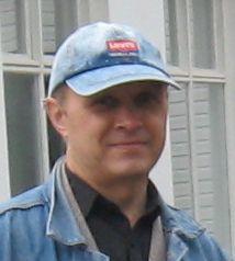 Oleksandr Martynyuk