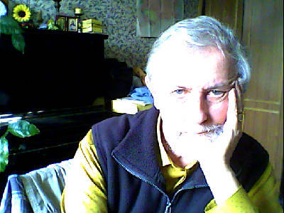 Евгений Алексеев (личноефото)
