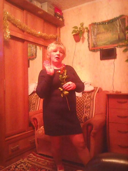 Светлана Казакова