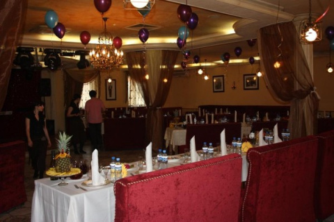 Ресторан О КИНО