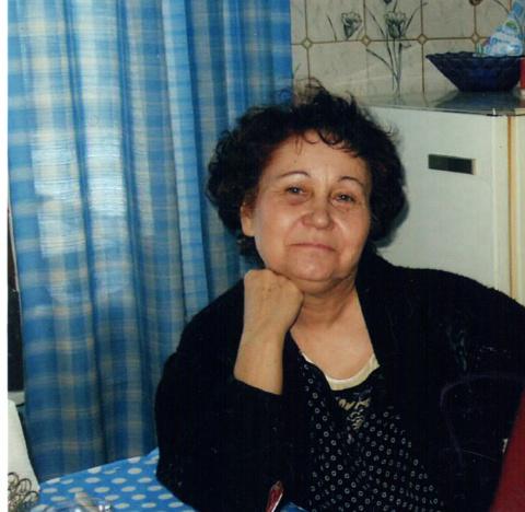 Лариса Бабиенко