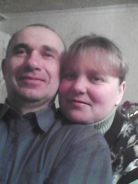 Фал Василий- Валентина Вистовская