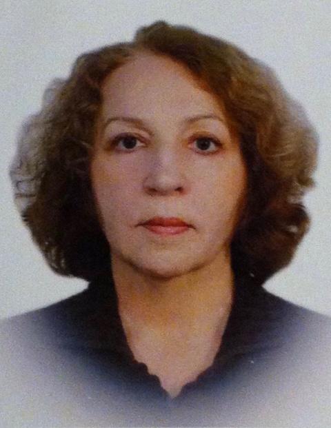 Алина Шелл