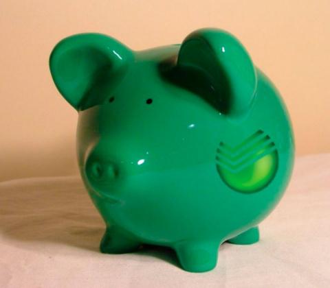 Сбербанк поднял ставки рублевых вкладов