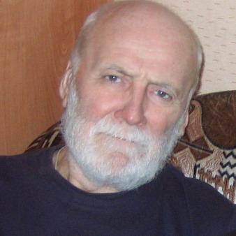 Юрий Червов