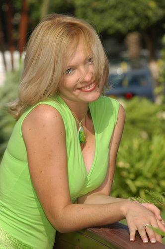 Anastasiya Arsenyeva