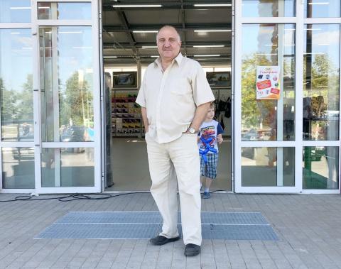 srawil Салимов