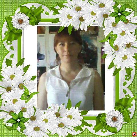 Татьяна Костромина