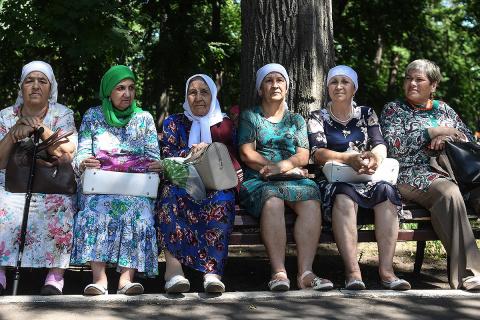 В ЛДПР обещали биться за сохранение возраста выхода на пенсию