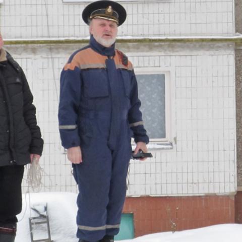 Александр Кокин