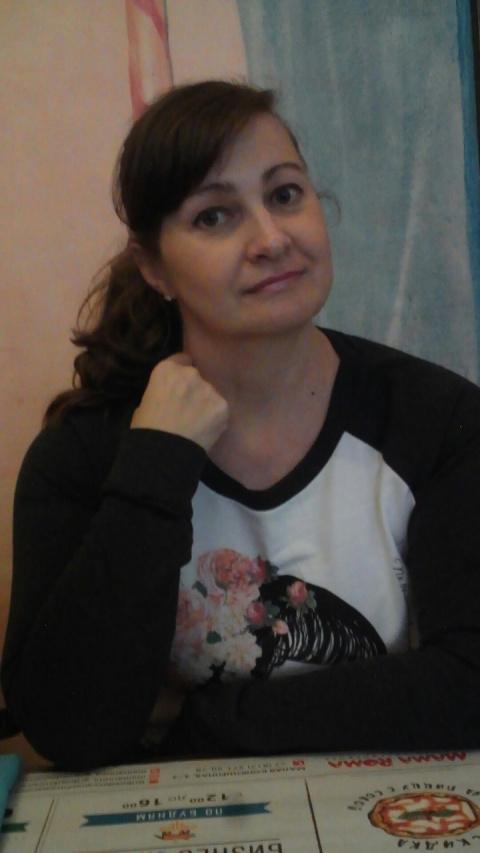 Светлана Гор
