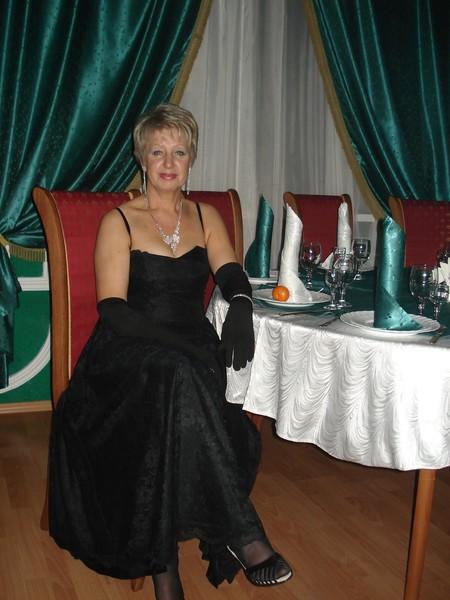 Татьяна Рукавишникова